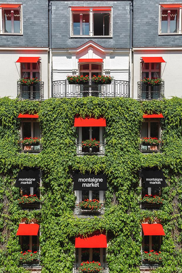 Montaigne Market suíte no Plaza Athénée: a vida em um hotel de luxo!