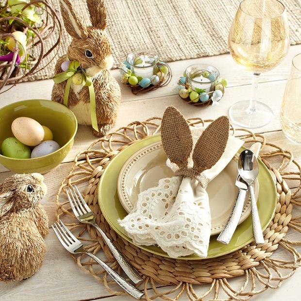 Dicas de decoração para a Páscoa!