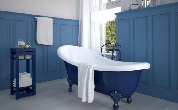 Descubra como ter um SPA privativo em seu próprio banheiro!