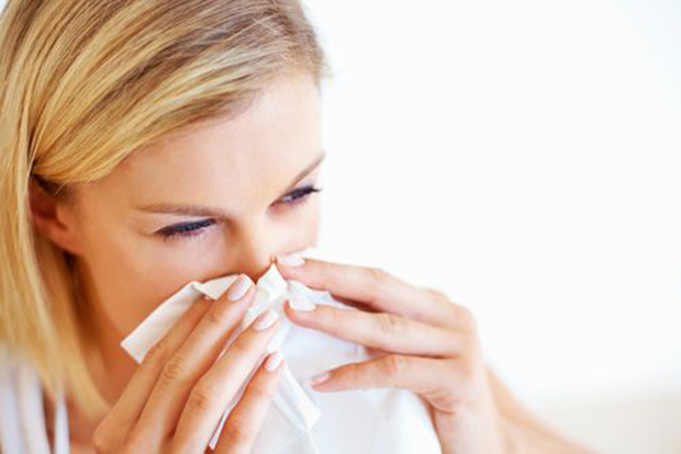 As principais doenças do frio!