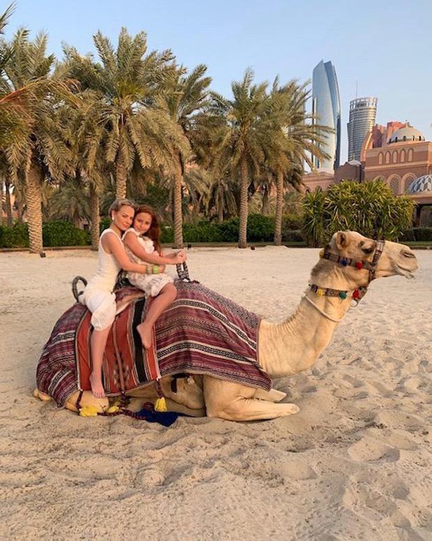 Abu Dhabi: mil motivos para ir!