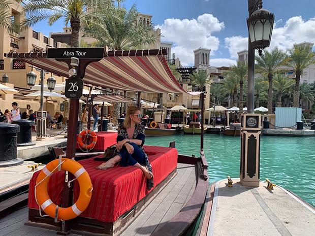 Dicas de viagem: o que fazer em Dubai!