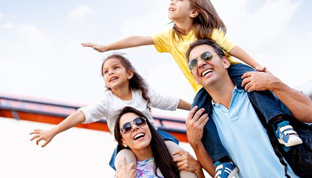 Dicas para planejar a viagem de férias de final do ano com economia de 30%!