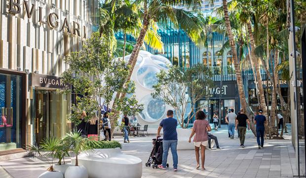 Dicas de passeios em Miami!