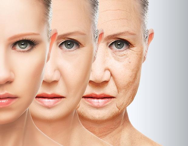 Estresse causado pela pandemia está envelhecendo as pessoas mais rápido!