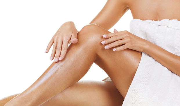 Pele ressecada pode causar dermatites e até mesmo infecções bacterianas secundárias!