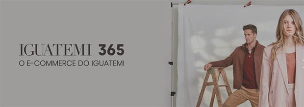 Iguatemi traz a magia da data por meio de experiências omnichannel!