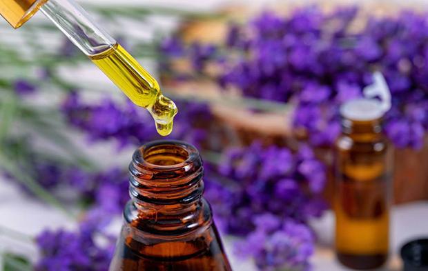 A função de cada óleo na aromaterapia!