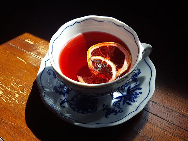 3 tipos de chás que auxiliam no aquecimento corporal!