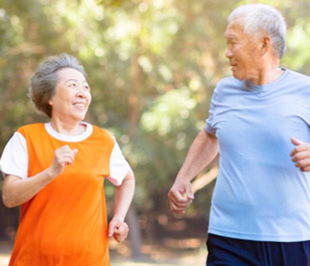 Como envelhecer de forma saudável?