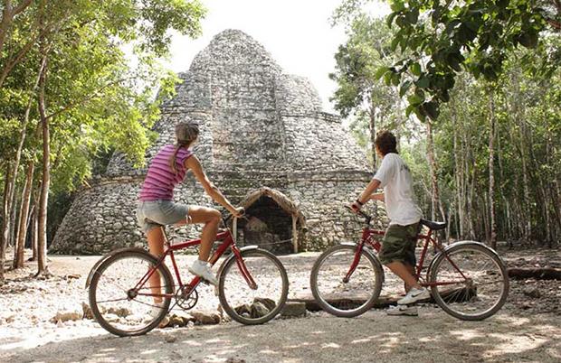 Como visitar os monumentos Maias mais impressionantes do México!
